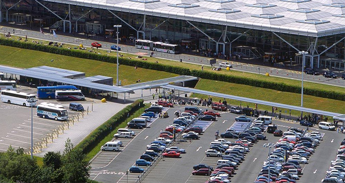 Do You Have to Pay for Parking at the Airport?